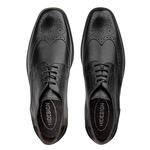 Henry Men s Shoes, Escada, 9,  black