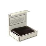490 01 Sb Men s Wallet Regular Printed,  brown