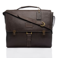 Roadster 01 Men's Cross Body, Regular,  brown