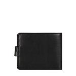 272 017 Ee Men s Wallet Roma,  black