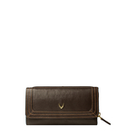 Cerys W3 Women s Wallet, Roma Melbourne Ranch,  brown