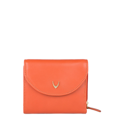 Vitello W3 (Rfid) Women's Wallets, Melbourne Ranch,  lobster
