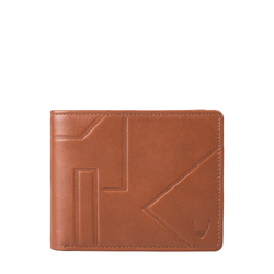 300 L103f (Rfid) Men's Wallet, Soho,  tan