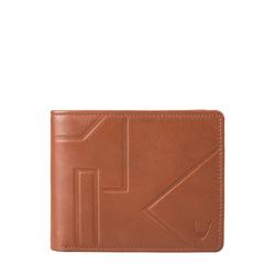 300 L103f (Rfid) Men's Wallet, Soho,  tan