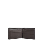 VW002(Rfid) Men s Wallet,  brown