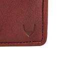 267-30 Men s Wallet, Regular,  red