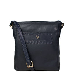 Adhara 03 Women's Handbag, Roma Ranch,  midnight blue