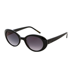 Petra Sunglasses,  black