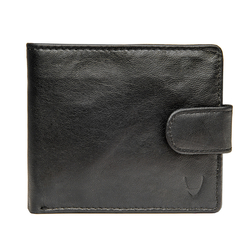 277 2020sb Men's Wallet Lamb,  black