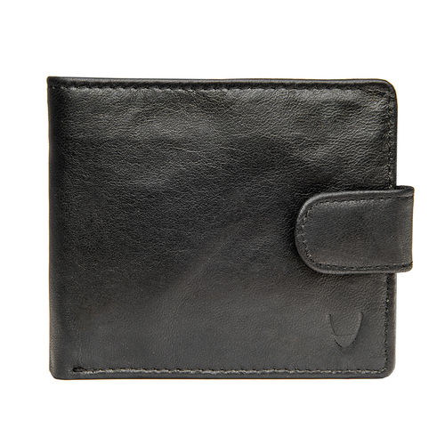 277 2020sb Men s Wallet Lamb,  black