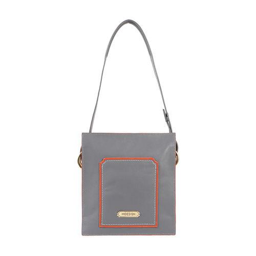 La Porte 01 Women s Handbag Melbourne Ranch,  grey