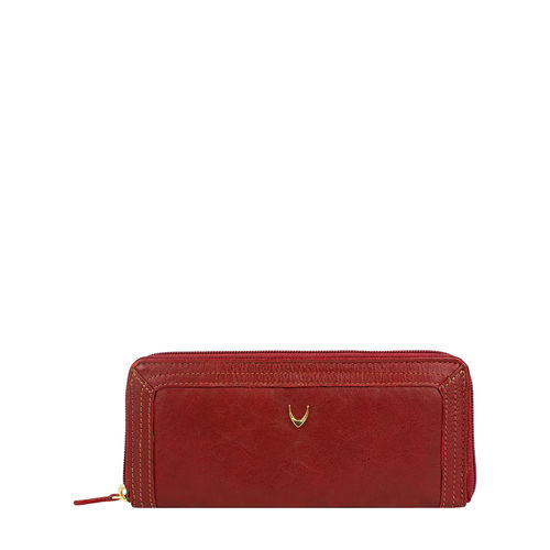 Cerys W2 (Rfid) Women s Wallet, Roma Melbourne Ranch,  red