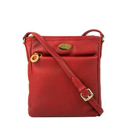 Lucia 03 Crossbody, andora,  red