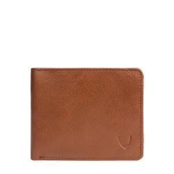 L104 (Rf) Men's wallet,  tan