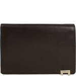 268-031a Men s Wallet, Ranch Lamb,  brown