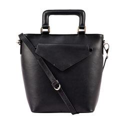Evolve 01 Women's Handbag Dakota,  black