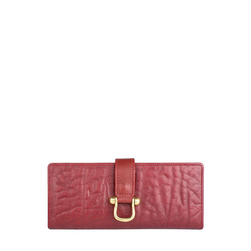 Cera W2 (Rf) Women s Wallet,  red