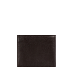 017Sc (Rfid) Men s Wallet Printed Regular,  brown