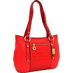 Nakasu 02 Handbag, melbourne,  red
