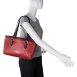 Dubai 01 Sb Women s Handbag, Marrakech Melbourne Ranch,  red