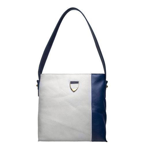 Sonny 02 Women s Handbag, Cow Deer Melbourne,  white