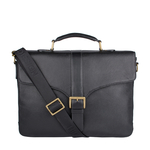 Bleaklow 01 Briefcase,  black