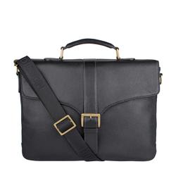 Bleaklow 01 Briefcase,  black