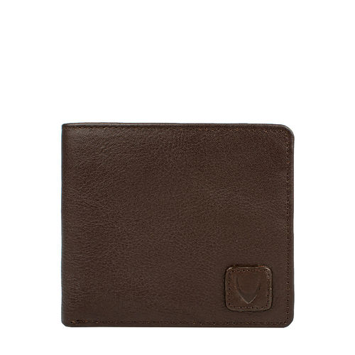 218036 Men s wallet, ranch,  black