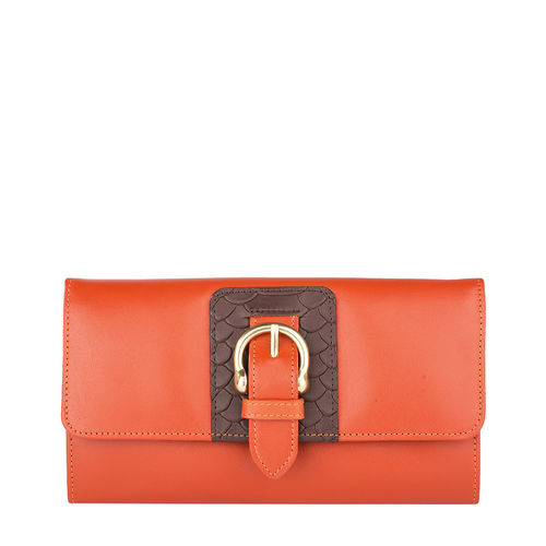 Shanghai W1 Sb (Rfid) Women s Wallet, Melbourne Ranch Snake,  lobster