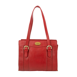 Ersa 03 Women's Handbag, Ranch,  red