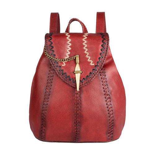 Swala 03 Women s Handbag, Kalahari Mel Ranch,  marsala