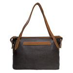 Sb Cordelia 01 Handbag,  brown, cow deer