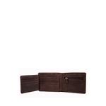 490 Men s wallet,  brown