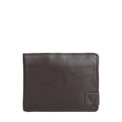 VW002(Rfid) Men's Wallet,  brown