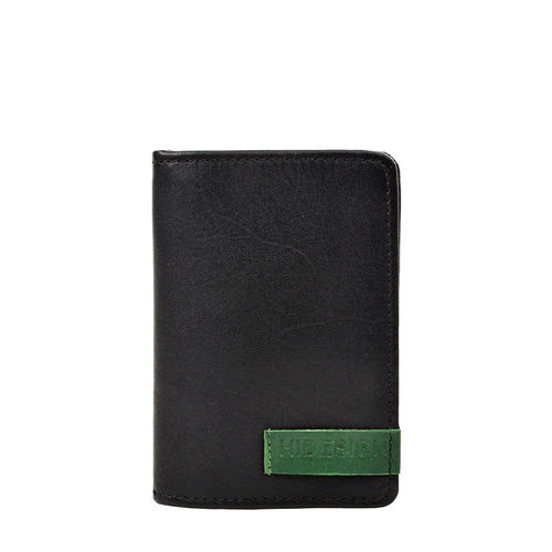 DW006 (Rf) Men s wallet,  black