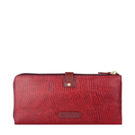 Hong Kong W3 Sb Women s wallet, Lizard Melbourne Ranch,  marsala