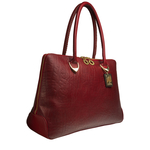 Yangtze 03 Women s Handbag, Elephant Ranch,  red
