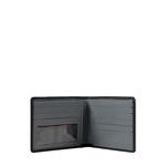 36 02 Sb (Rfid) Men s Wallet Manhattan,  black