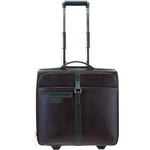 Jackson 02 Wheelie bag,  brown, regular