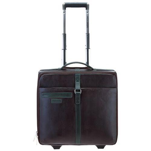 Jackson 02 Wheelie bag,  brown, regular