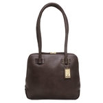 ESTELLE SMALL WOMENS HANDBAG REGULAR,  brown