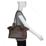 Pheme 01 Women s Handbag, Cabo,  brown