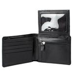 250-L109F Men s wallet,  black