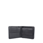 267-030 (Rf) Men s wallet,  black