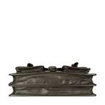 Castello Briefcase,  brown