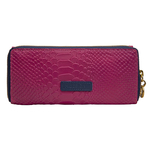 Phoebe W1 Women s Wallet, Snake Ranch,  thistle