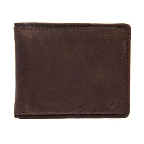 264-010F (Rf) Men s wallet,  brown