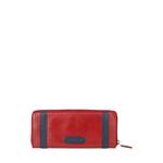 Missy W2 Women s Wallet,  red