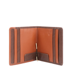373-01 MC RF MENS WALLET MELBOURNE RANCH,  tan