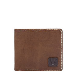 EE 036 01(RFID) MENS WALLET CAMEL,  brown